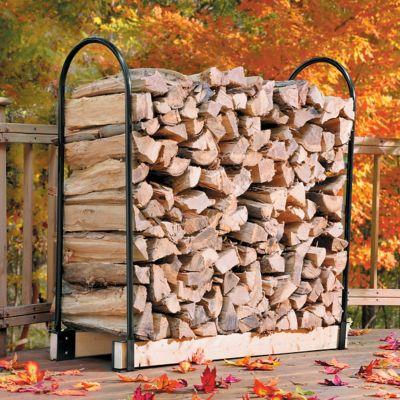 Hartman Adjustable Firewood Storage Rack