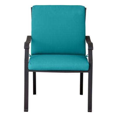 Hinged Seat/Back Cushion ...