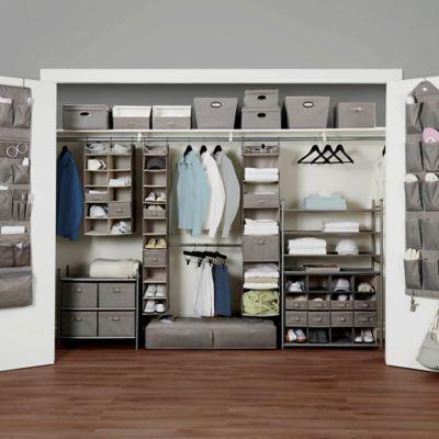 Neatfreak Closet Organizer System