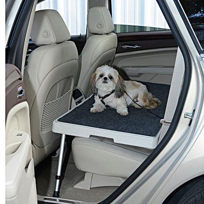 Petdek Rear Seat Carrier Improvements Catalog