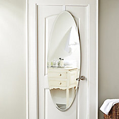 Teak Furniture Accessories Bathroom Mirrors