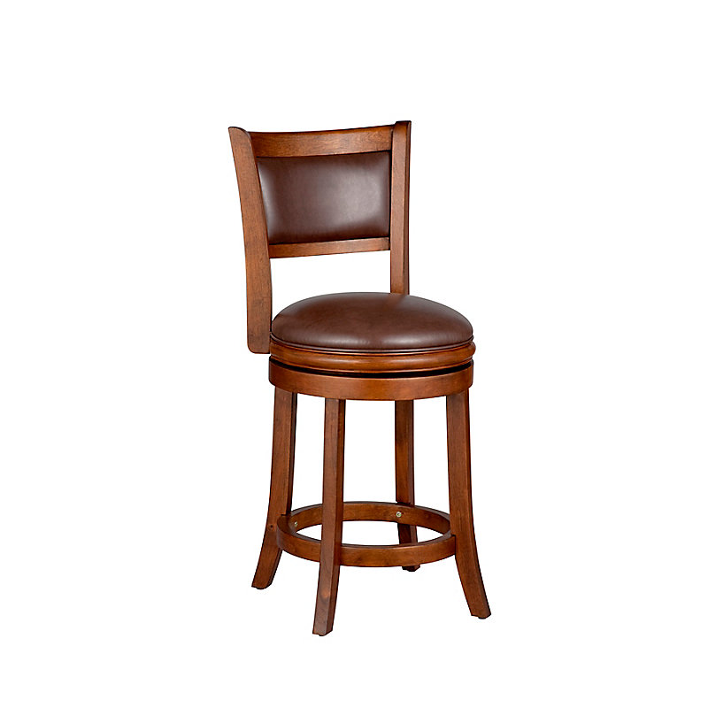 Counter Height Stool Improvements