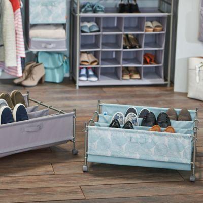 Neatfreak Shoe Caddy Improvements