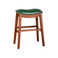 Barcelona Faux Leather Bar Stool