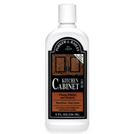 Kitchen Cabinet Creme