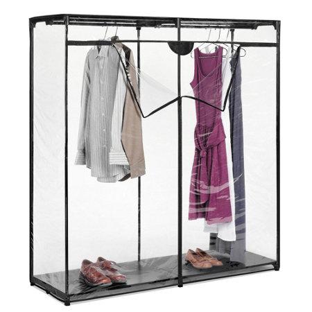 Portable Storage Extra Closet