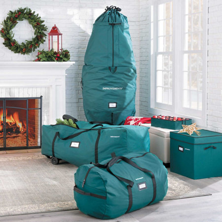 treekeeper christmas tree storage bag - Christmas Tree Bag Storage