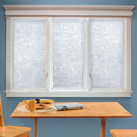 Thomas Hicks Decorative Window Film