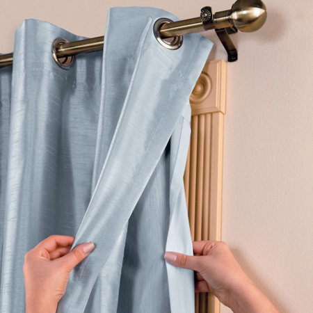 Insulated Curtain Liner