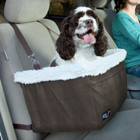 Standard Dog Car Seat