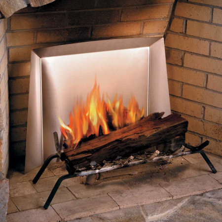 Fireplace Heat Reflector Large