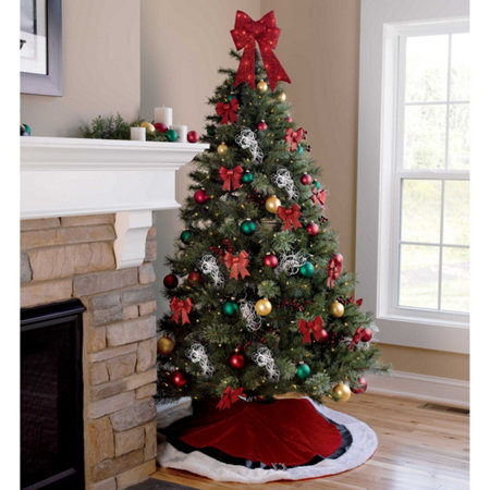 battery operated 6 12 christmas tree - Battery Operated Christmas Trees