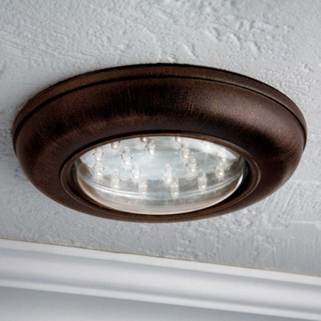 Wireless LED Ceiling Light with Remote Control | Improvements