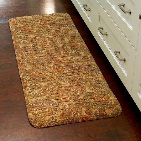Heavenly Microfiber Anti-Fatigue Floor Mats | Improvements