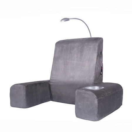 neck offers your rest relaxing pillow inc chair when soft reputable the arms with to support lightweight from excellent bed back and