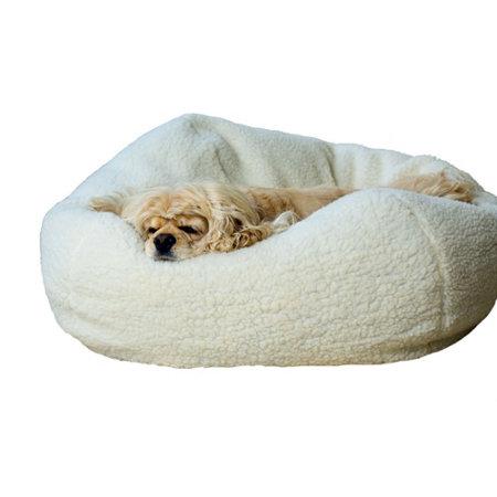 Instinct Nesting Dog Bed