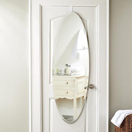 Bainbridge Over The Door Mirror Improvements