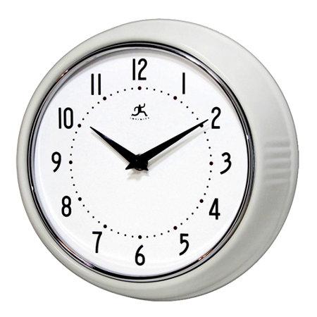 retro kitchen wall clock - Kitchen Wall Clocks