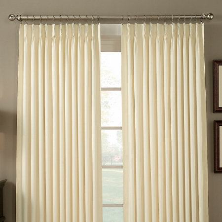 Crosby Thermal Pinch Pleat Curtains Improvements