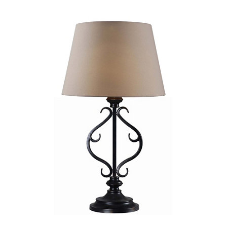 Clairmont Outdoor Solar Table Lamp Improvements
