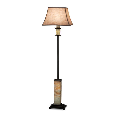 Phoenix slate outdoor lamps improvements phoenix slate outdoor table lamp aloadofball Gallery