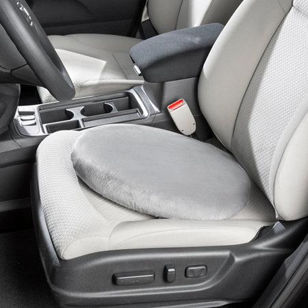 360 Swivel Seat Cushion | Improvements