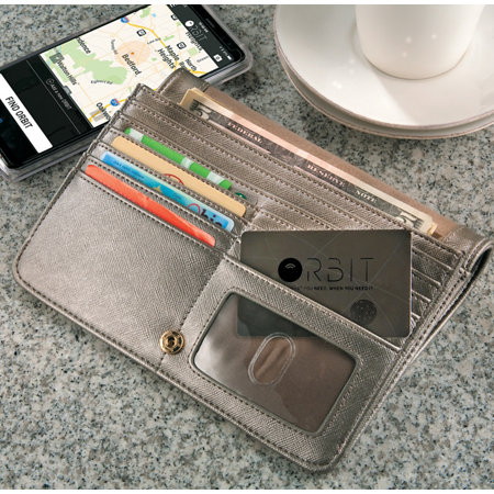 Orbit Bluetooth Tracker Card Improvements - Orbit tracker