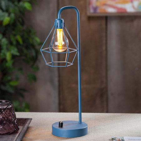 Geo cordless table lamp