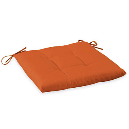 Universal Replacement Patio Chair Cushion 20 1 2 X