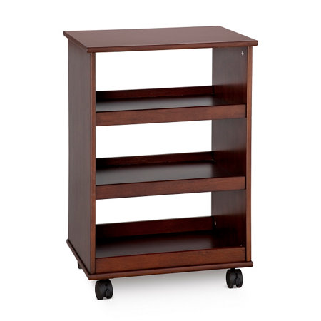 Wellesley Open Storage Cart