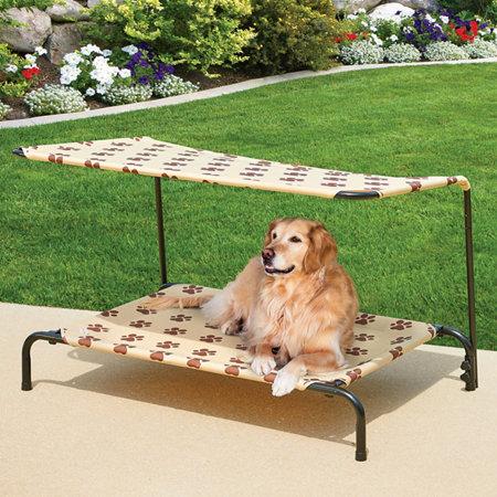 Indoor/Outdoor Dog Bed | Improvements