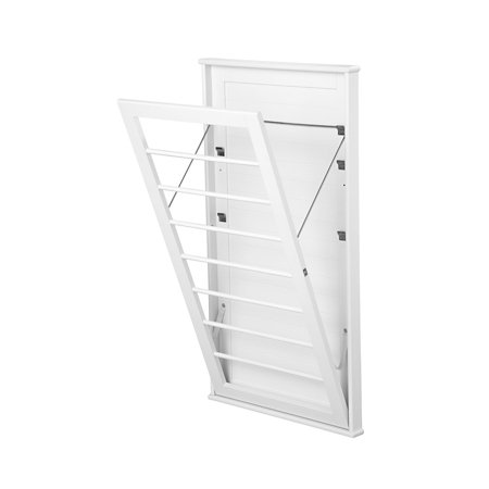 E Saving Wall Mount Drying Rack Large
