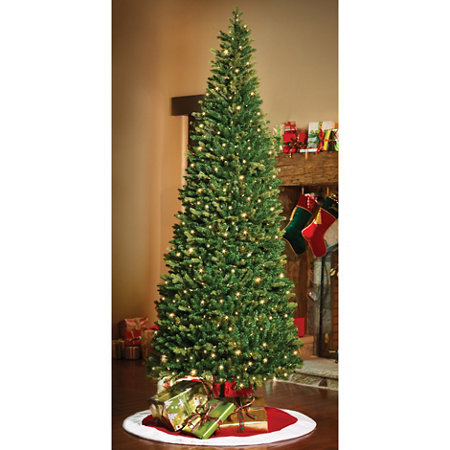 LED Color Changing 9' Pop-Up Christmas Tree - LED Color Changing Pop-Up Christmas Trees Improvements