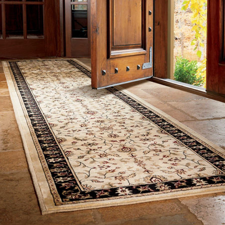 Border Fl Low Profile Rugs Stair Treads