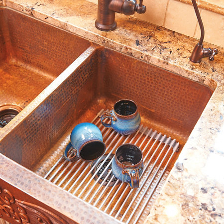 Roll up sink protector improvements roll up sink protector workwithnaturefo