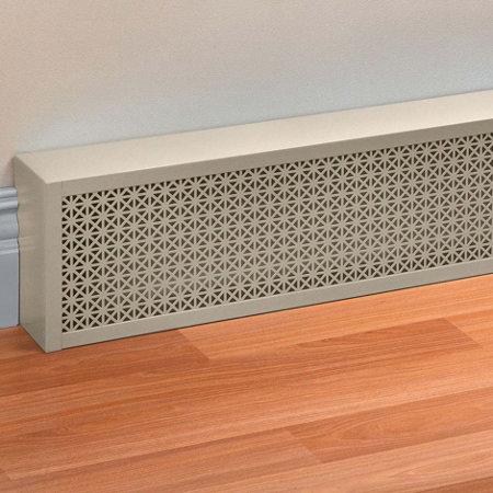 Decorative Baseboard Cover 15 W