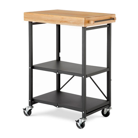 Origami Kitchen Cart Improvements