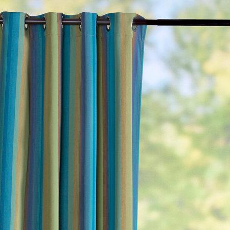 Sunbrella Outdoor Curtain Panel 50Wx84L
