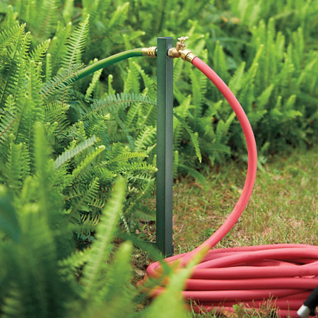 Hose Bib Extender | Improvements