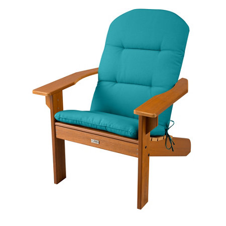 adirondack chair cushion 52 x20 x2 1 2 improvements