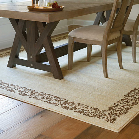 Eleanor Eco Friendly Area Rug 5 X7