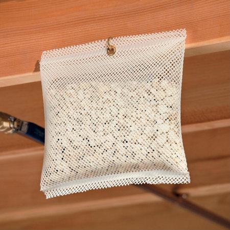 """4 1 2"""" High Density Foam Sleeper Sofa Mattress with Zipper Cover"""