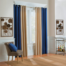 Thermalogic Grommet Top Insulated Thermal Curtains