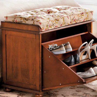 Indoor Bench Cushions Improvements